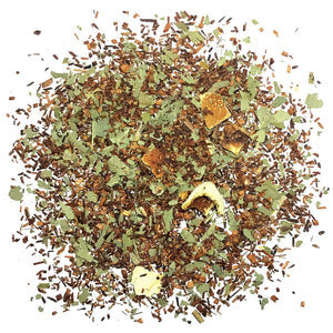Citrus Eucalyptus - Silver Tips Tea's Loose Leaf Tea