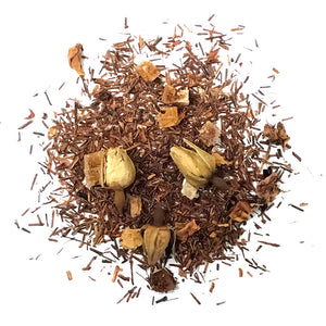 Crush on You - Silver Tips Tea's Loose Leaf Tea