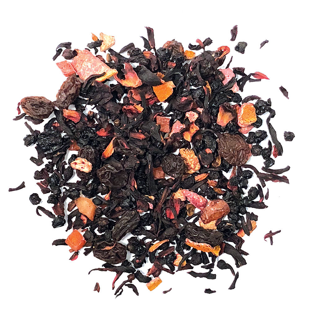 South Pacific Tisane