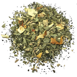 GINGER EASE HERBAL BLEND