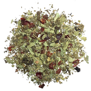 Mystic Mint Detox - Silver Tips Tea's Loose Leaf Tea