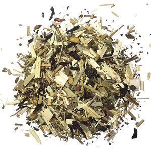 GINSENG BOOST HERBAL BLEND