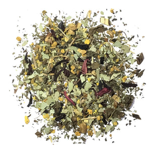 HERBAL BLEND TO FIGHT ALLERGIES
