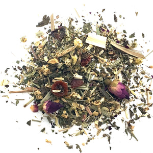 Vayu - Ayurvedic Blend - Silver Tips Tea's Loose Leaf Tea