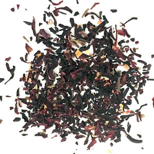 HIBISCUS FLOWER HERBAL TEA