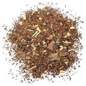 Chai Zing - Silver Tips Tea's Loose Leaf Tea
