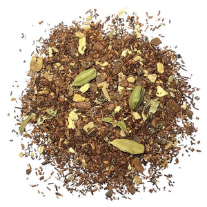 ROOIBOS NON CAFFEINATED WITH SPICES