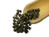 Dragon Ball - Early spring picked green tea leaves from the Fujian province, rolled into exquisite pearls - Silver Tips Tea's Loose Leaf Tea
