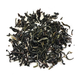 Formosa Oolong with a hing of Jasmine.