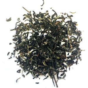 BLEND OF ORGANIC DARJEELING WITH A HINT OR ORGANIC JASMINE
