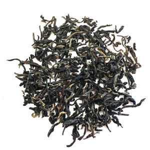 ORGANIC BLACK TEA FROM NEPAL