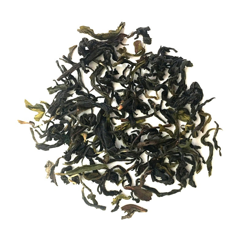 Makaibari Oolong - Org/F Trade