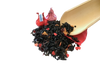 St. Valentine - Black tea with red fruits, rose and vanilla - Silver Tips Tea's Loose Leaf Tea