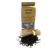 Winter Break - A Blend of Assam and Keemun Black Teas - Silver Tips Tea's Loose Leaf Tea