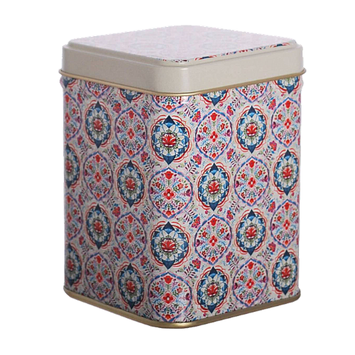 MOSAIC Canister