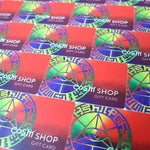 CoSM Symbol - CoSM Shop Gift Card