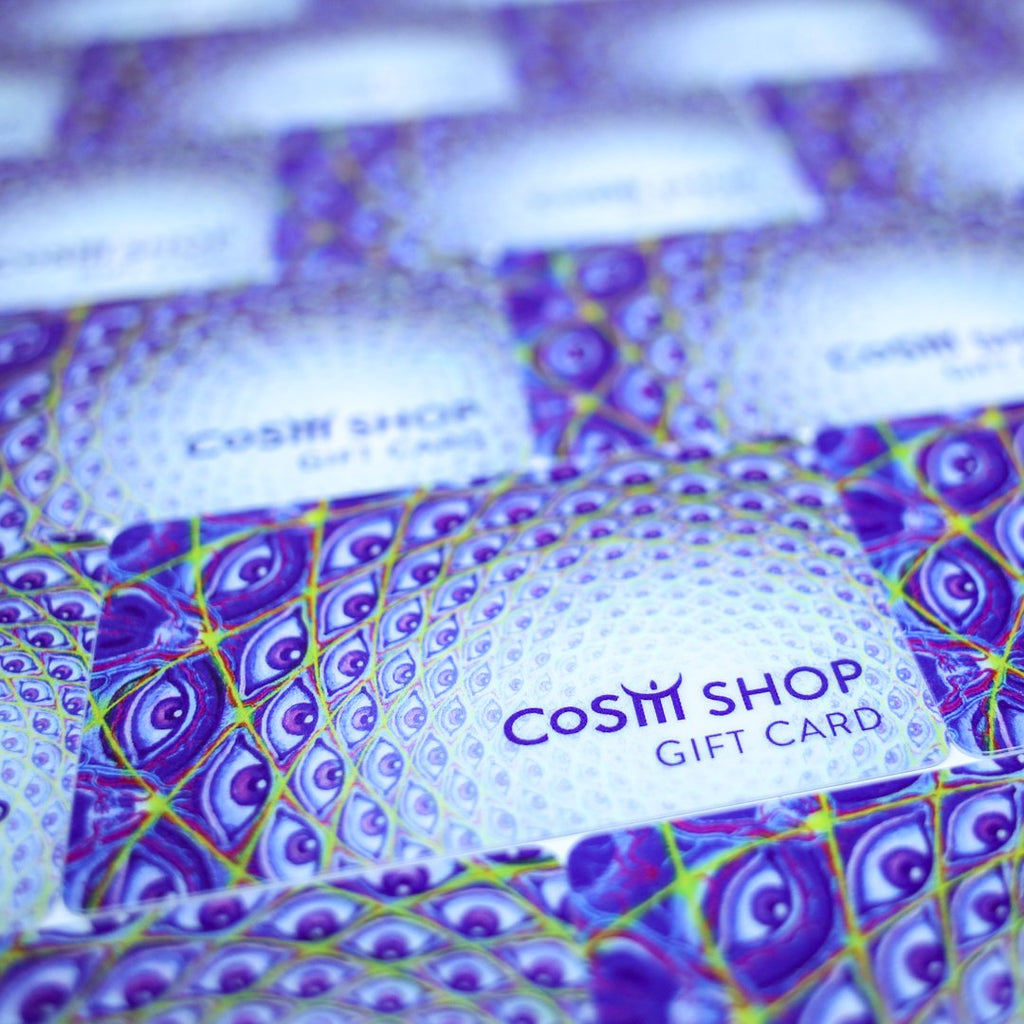 Collective Vision - CoSM Shop Gift Card