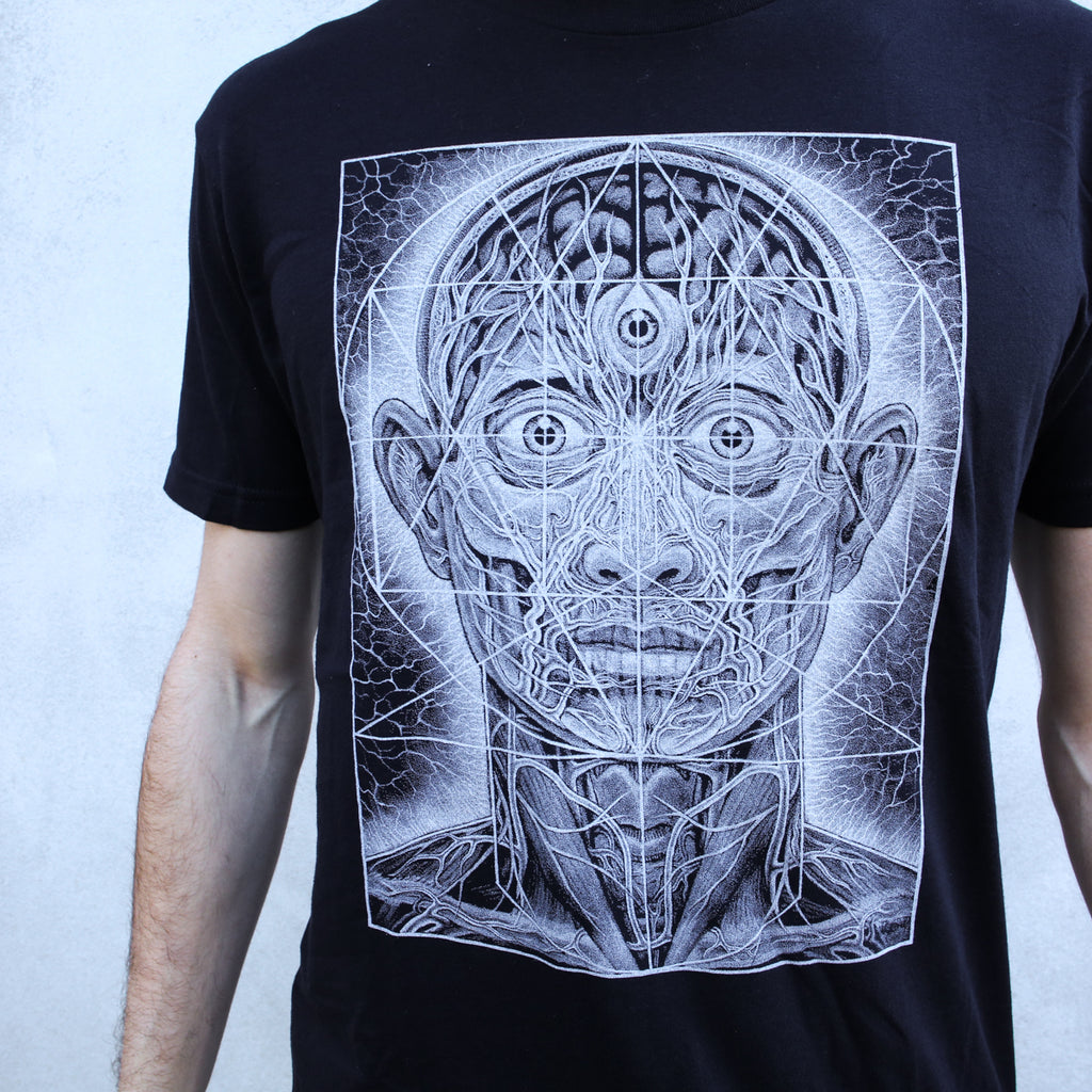 Human Geometry - Short Sleeve
