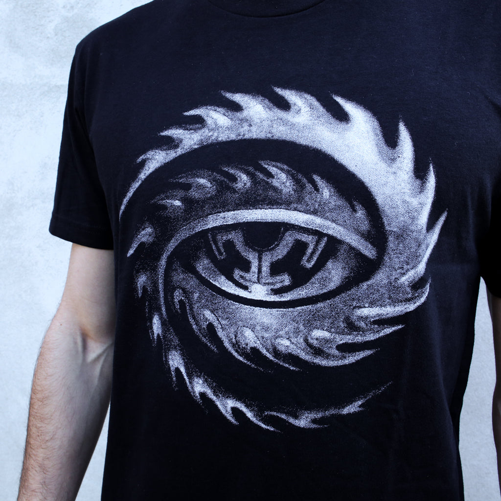 Cosmic Eye - Short Sleeve