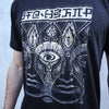 Entheon Godhead (Silver Edition) - Short Sleeve Shirt