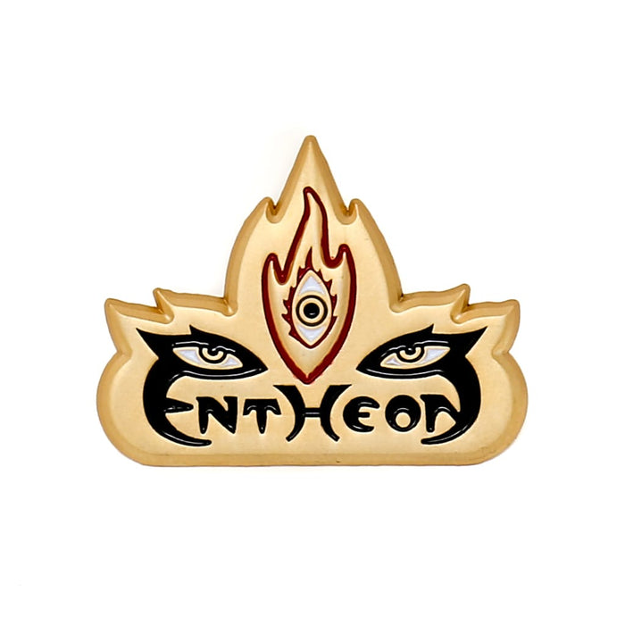 Entheon Pin