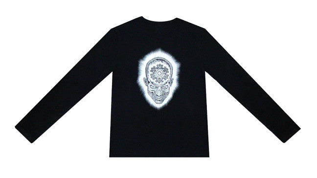 The Seer - Men's Long Sleeve
