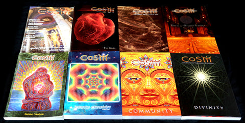 CoSM Journal Set 2-9