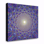 Collective Vision - Canvas Print