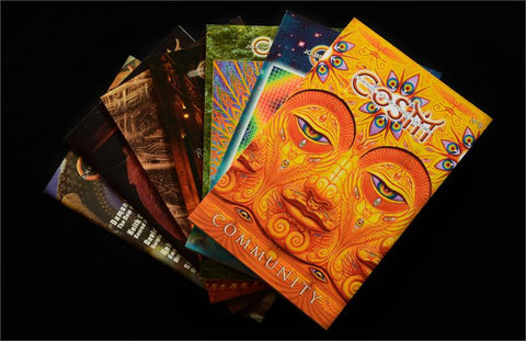 CoSM Journal Set 2-8