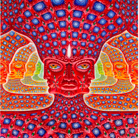 alex grey and tool