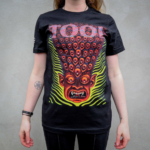 San Antonio, TX : TOOL Tour - Short Sleeve Tee
