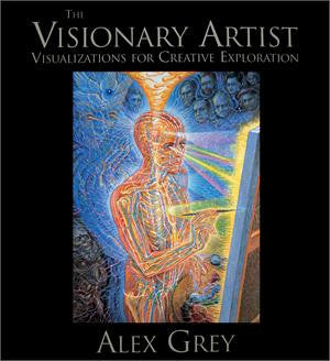 Visionary Artist CD Set