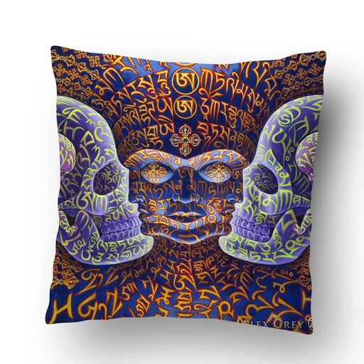 Song of Vajra Being - Pillow