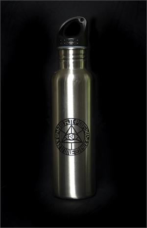 CoSM Stainless Steel Bottle