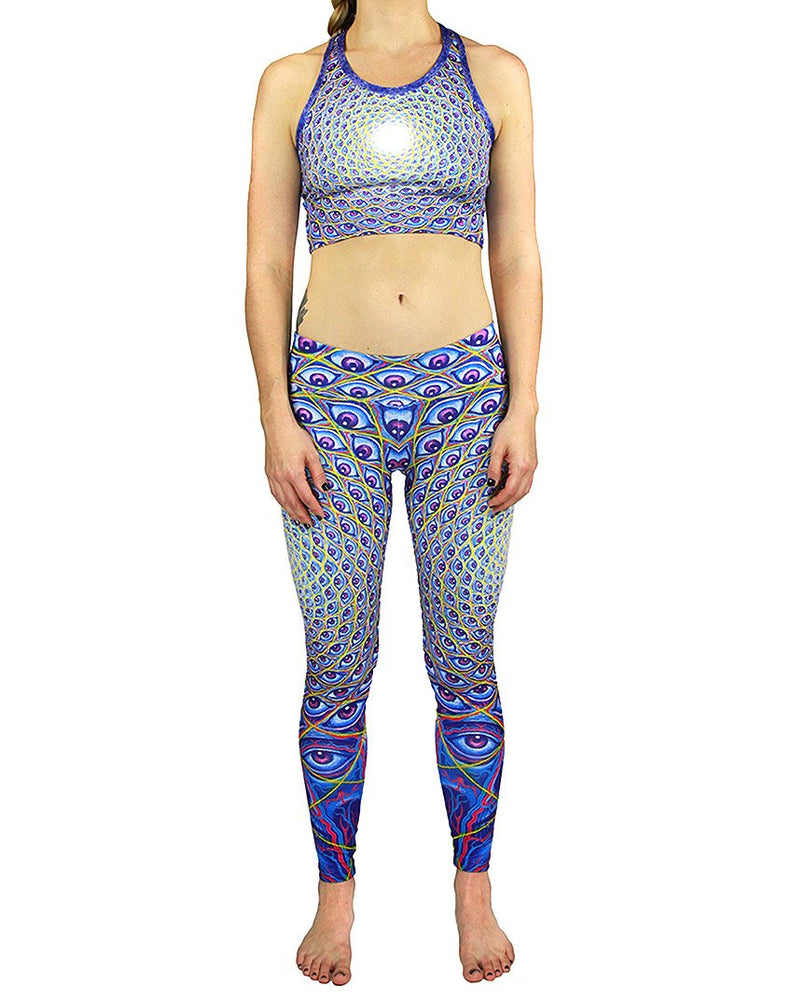COLLECTIVE VISION - ACTIVE LEGGINGS