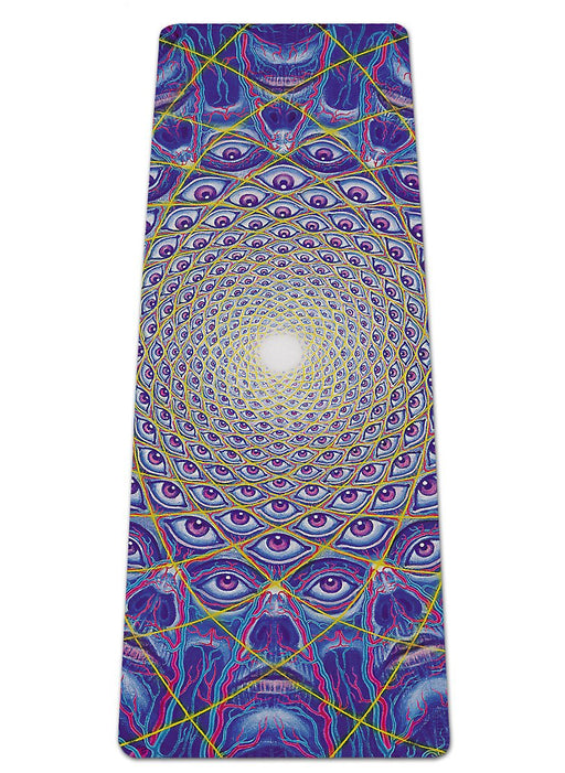 Collective Vision - Yoga Mat