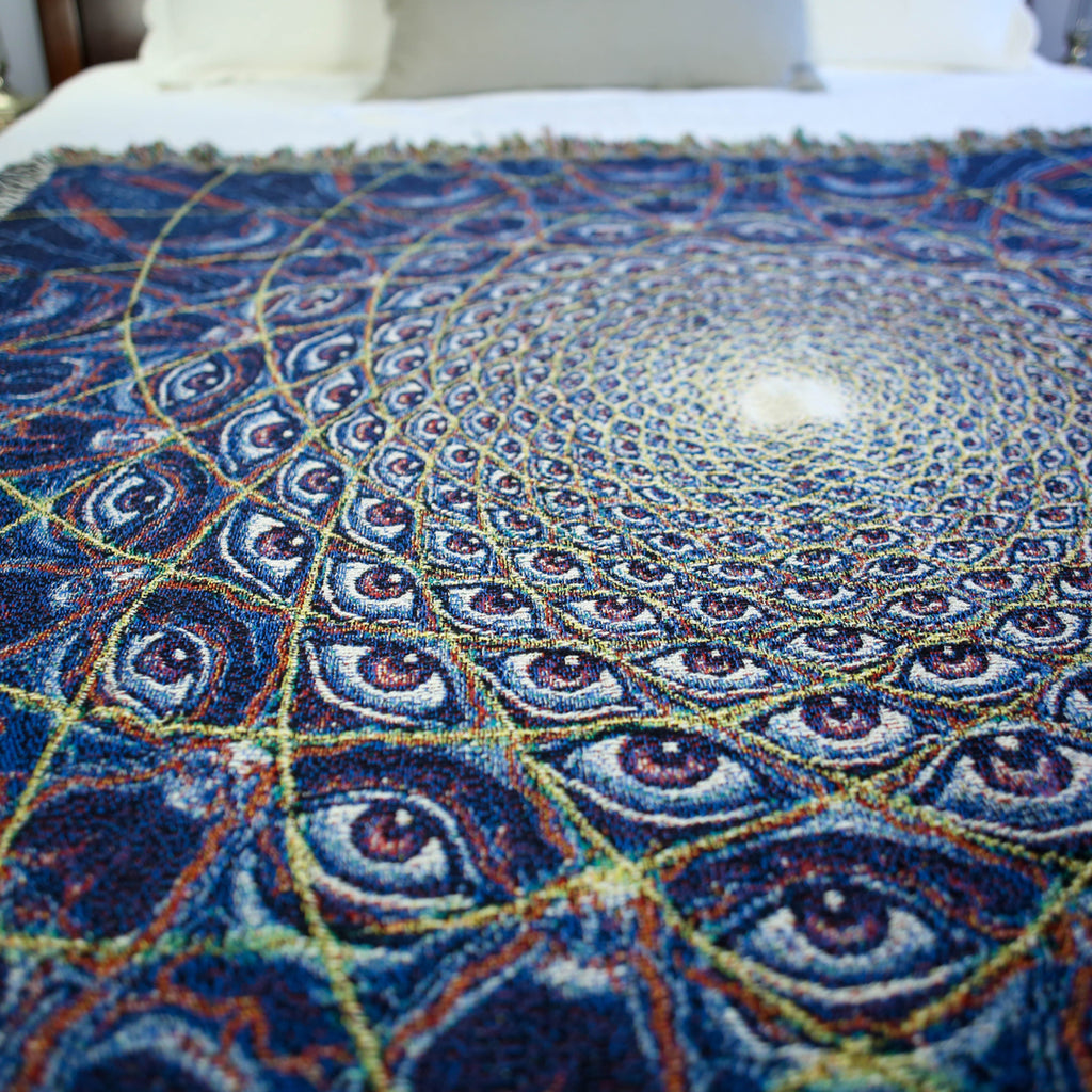 Collective Vision - Art Blanket