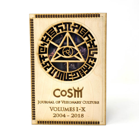 CoSM Journal - Limited Edition Boxed Set