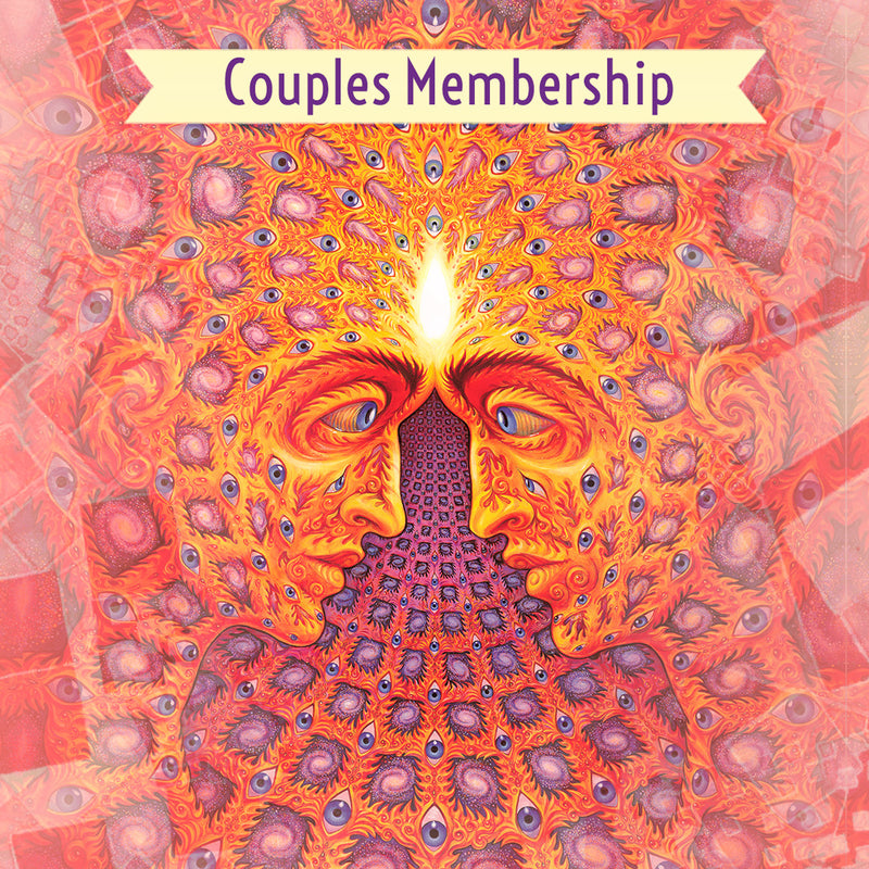 Couples Membership