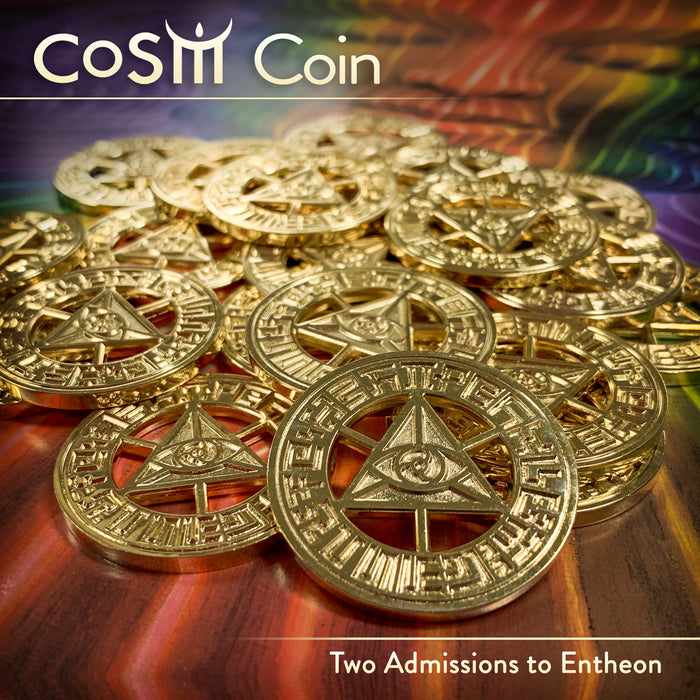 CoSM Coin