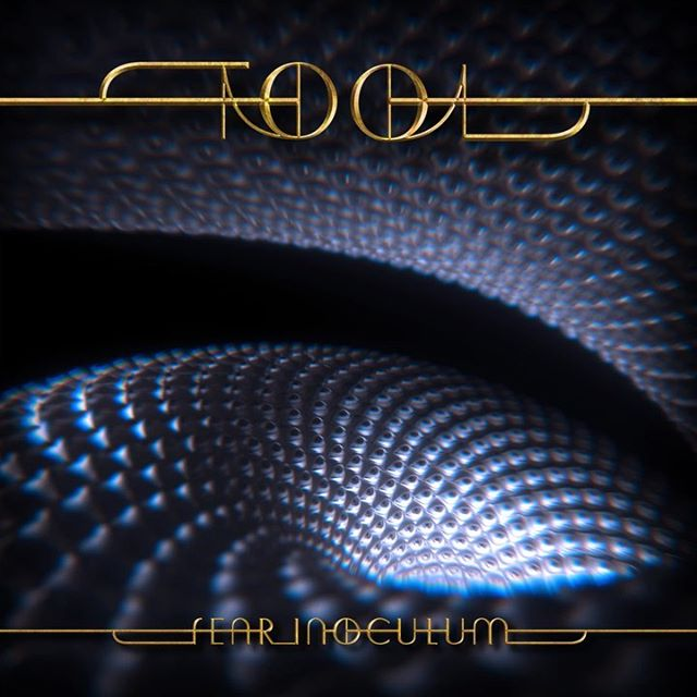 Fear Inoculum - Deluxe Edition CD Boxed Set