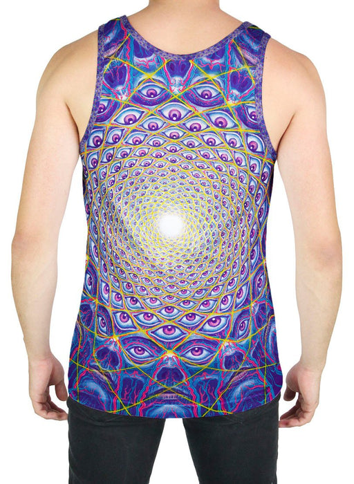 Collective Vision Tank