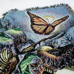 Metamorphosis - Art Blanket