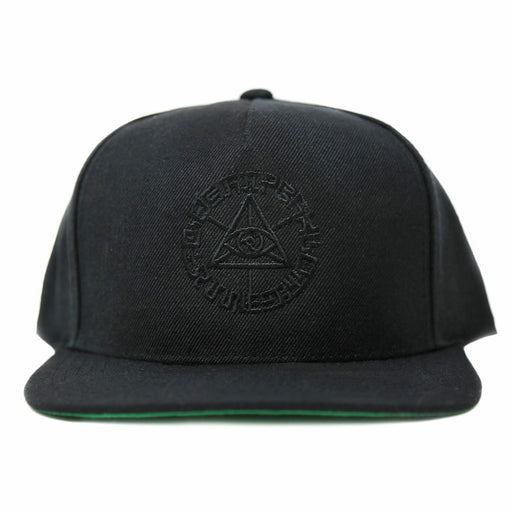 Mystic Eye - Snap Back Hat