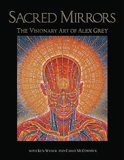 Sacred Mirrors - Book
