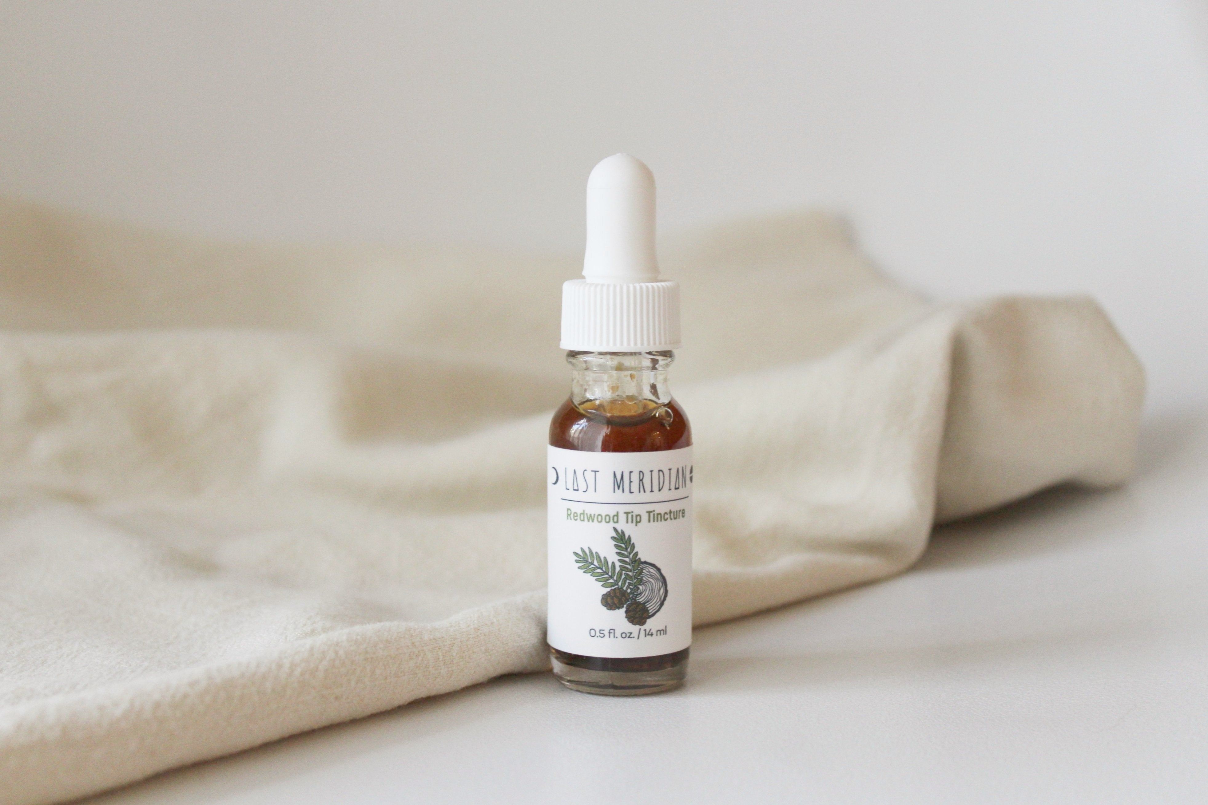 Redwood Tip Tincture