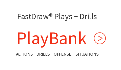 Basketball Plays Fastmodel Sports