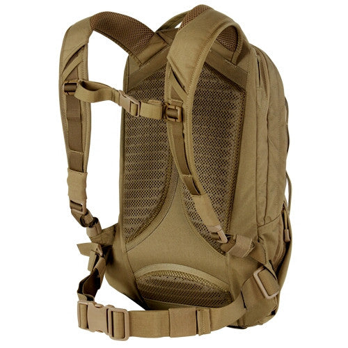 TactiCool - Fail Safe Backpack - 2018 - tactical - military - police - veteran - molle