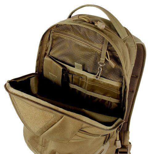 Fail Safe Backpack-Tactical-Retirement-Military-Police-Gift-Carry-Stand-Cart-Ping-Titleist-Backpack - 4