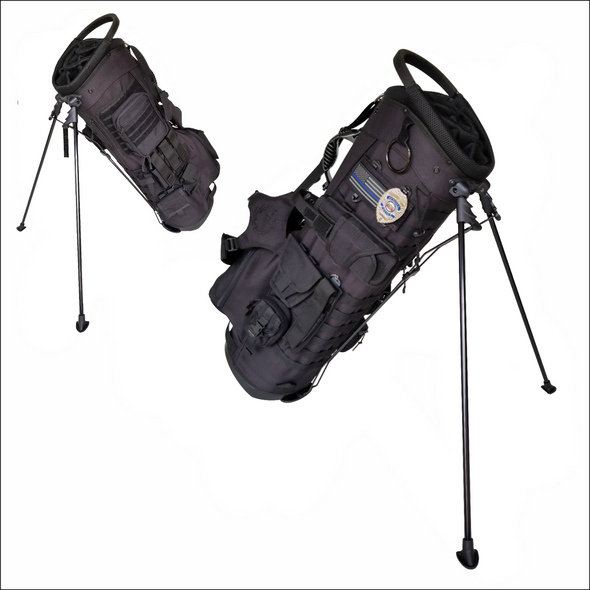 TactiCool - BAMF Golf Bag: Sheepdog - TactiCool - 2018 - tactical - bamf